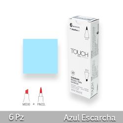 Marker Diseño Touch