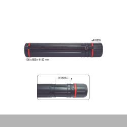 Portaplanos Plastico-Telescopio