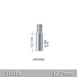 Extensiones de Poste Aluminio