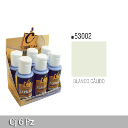 Pintura Acril-decorativa
