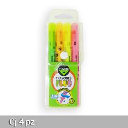 Crayones de Cera