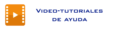 Videos-Tutoriales de Ayuda