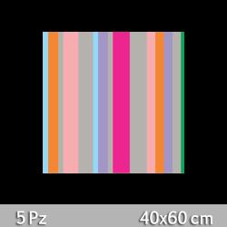 Foamy Color en Masa Rayado
